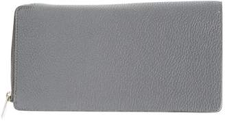 Calvin Klein Grey Leather Small Bag, wallets & cases
