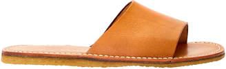 Dooney & Bourke Sahara Men's Slide