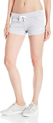 Soffe Women's Juniors Pocket Short