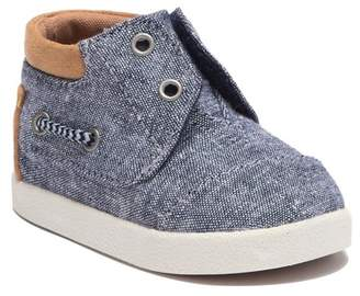 Toms Bimini High-Top Perforated Sneaker (Baby, Toddler, & Little Kid)
