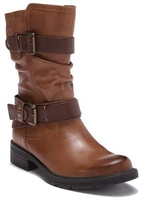 Earth Everwood Leather Boot