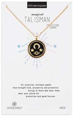 "Dogeared Talisman Necklace, 24"" - 100% Exclusive"