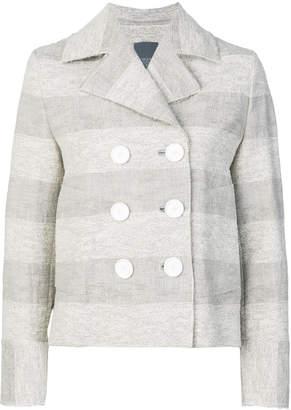 Lorena Antoniazzi striped jacket