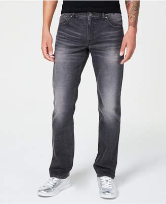d83a12a4693b INC International Concepts I.n.c. Stretch Slim Straight Jeans