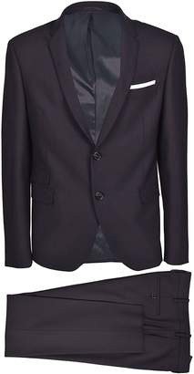 Neil Barrett Classic Two-piece Formal Suit