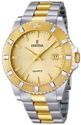 Vendome Aoyama Festina Vendome, Women's Wristwatch