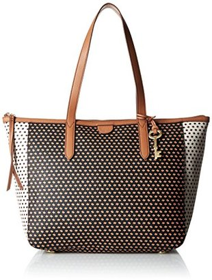 Fossil Sydney Shopper $159.09 thestylecure.com