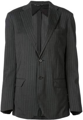R 13 pinstripe blazer