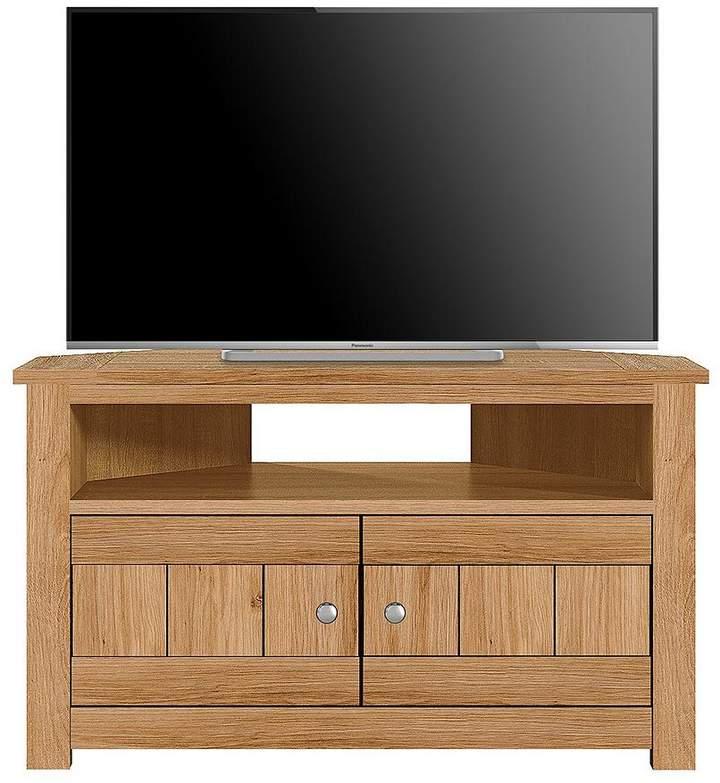 Oscar Corner TV Unit - Fits Up To 42 Inch TV