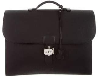 Hermes Togo Sac a Depeches 41