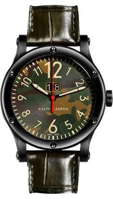 Ralph Lauren RL67 Safari Grande Date