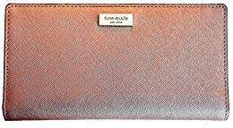 Kate Spade Laurel Way Stacy Saffiano Leather Wallet
