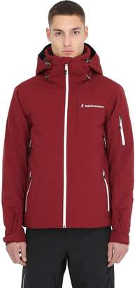Peak Performance Maroon 2 Ski Jacket