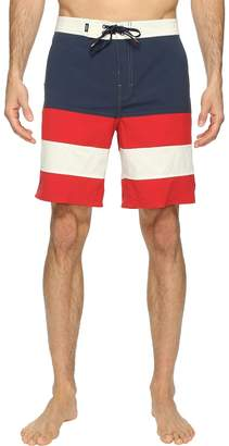 Vans Era Panel Boardshorts 19 Men's Swimwear
