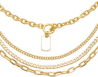 8 Other Reasons Cadet Lariat Necklace