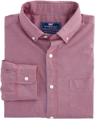 Vineyard Vines Breezemont Classic Murray Shirt