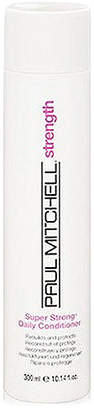 Paul Mitchell Super Strong Daily Conditioner, 10.14-oz, from Purebeauty Salon & Spa