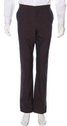 Paul Smith Striped Iridescent Pants
