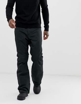 Billabong Outsider Snow Pants in Black