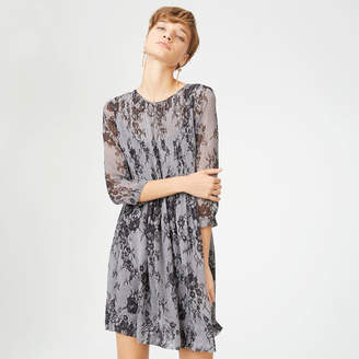 Club Monaco Coriss Silk Dress