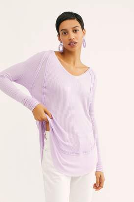 We The Free Catalina Thermal Top