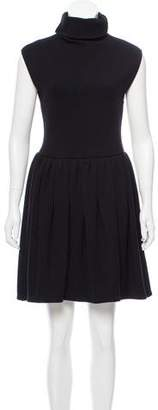Giambattista Valli Sleeveless Knit Dress
