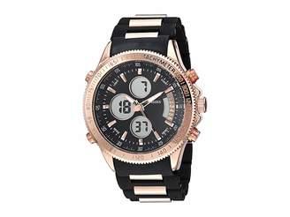 Steve Madden SMW121Q-BK Watches