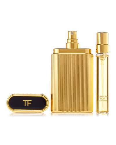 TOM FORD Noir Pour Femme Perfume Atomizer, 1.0 oz./ 30 mL