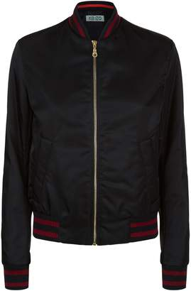 Kenzo Tiger Embroidered Bomber Jacket