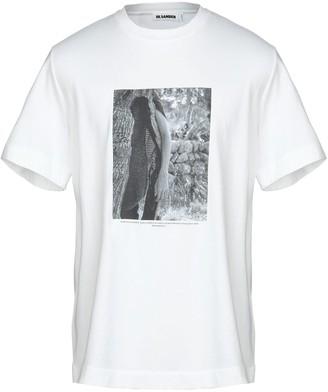 Jil Sander T-shirts - Item 12293049HE