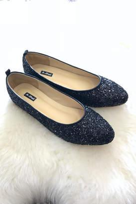 Mae Be Shoes Sparkle Ballet Flat