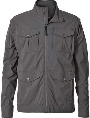 Royal Robbins Traveler Convertible Jacket - Men's