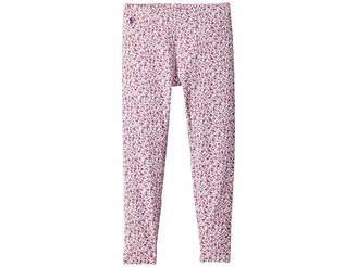 Polo Ralph Lauren Floral Jersey Leggings (Little Kids/Big Kids)
