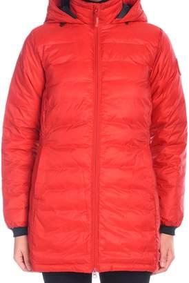 Canada Goose 'camp' Jacket