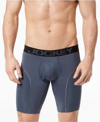 Jockey Men Big Man RapidCool Midway Briefs