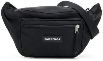 Balenciaga explorer belt pack