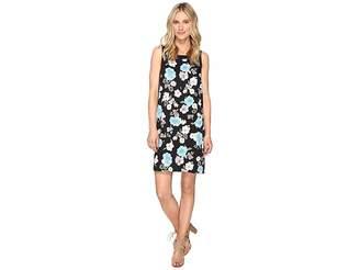Kensie Botanical Garden Dress KS1K7778 Women's Dress