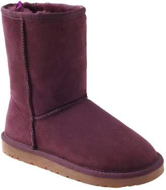 cceaa6c9e54 at Amazon Canada · UGG Ozwear Ozwear Half-Tube Snow Warm Women s Boots