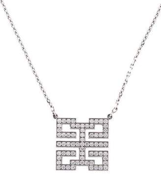 Cartier Le Baiser Du Dragon Necklace