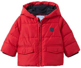 Jacadi Fiorenzo Quilted Coat