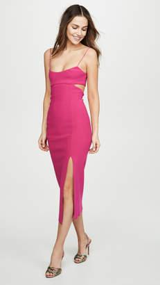 Bec & Bridge Amelie Midi Dress