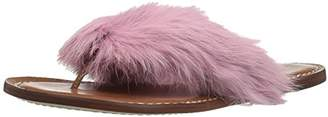 Bernardo Women's Miami Fur