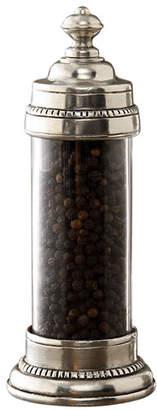 Match Toscana Pepper Mill