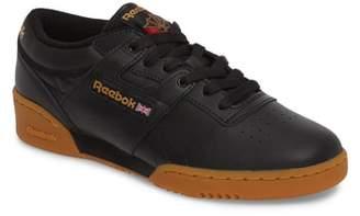 Reebok Workout Low Top Sneaker