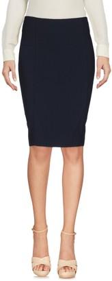 Annarita N. Knee length skirts - Item 35310618