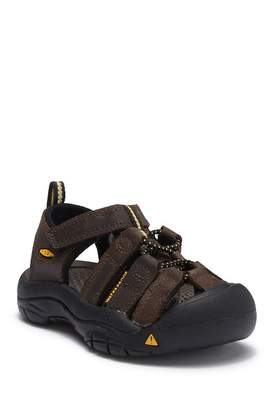 Keen Newport Premium Waterproof Leather Sandal (Toddler & Little Kid)