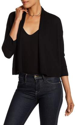 Kinross Worsted Cashmere Cardigan $308 thestylecure.com