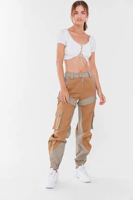 I.AM.GIA Frances Zip-Away Cargo Pant