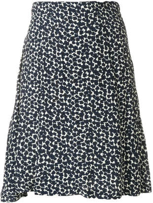 Wood Wood floral print skirt