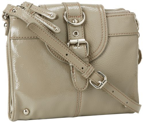 Nine West Can't Stop Cross Body